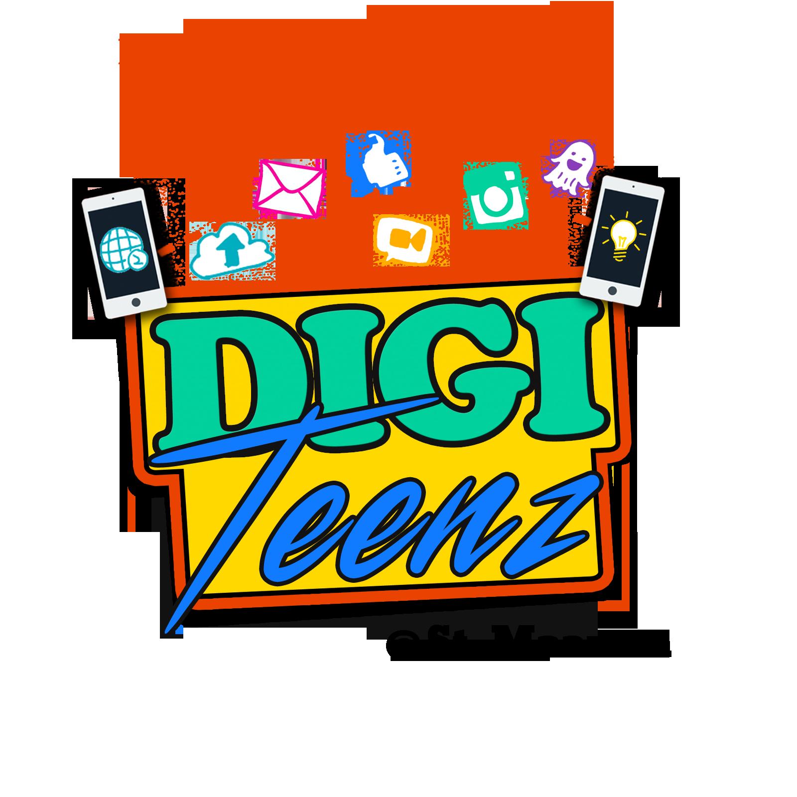 DigiTeenz